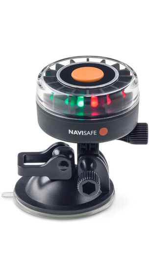 Navisafe Navilight TriColor 2NM w/ Suction Base